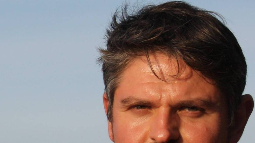 Eduardo Manchón, cofundador de Ticketbis (Imagen: Cedida por Eduardo Manchón)