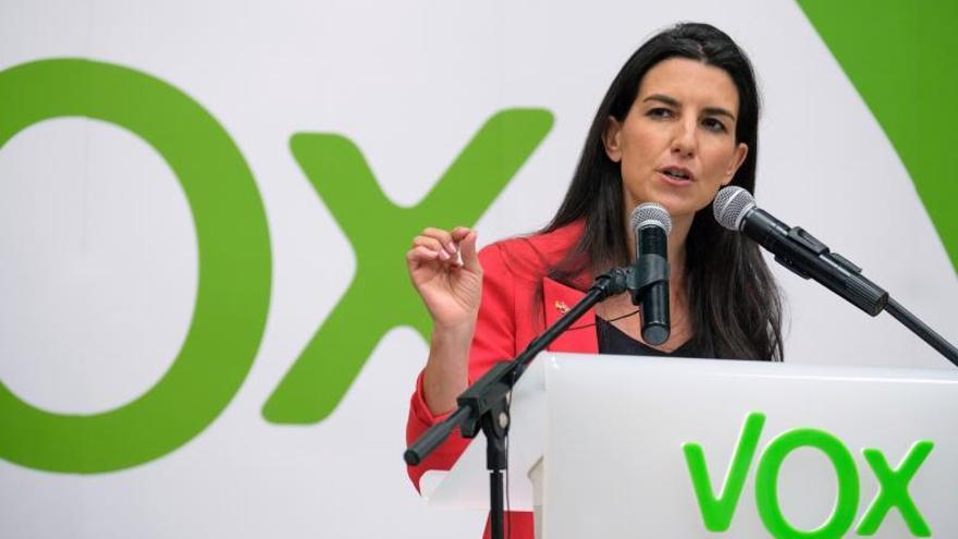 """Los colegios de Madrid no dan cursos que hablen de """"zoofilia"""", como dice Vox"""
