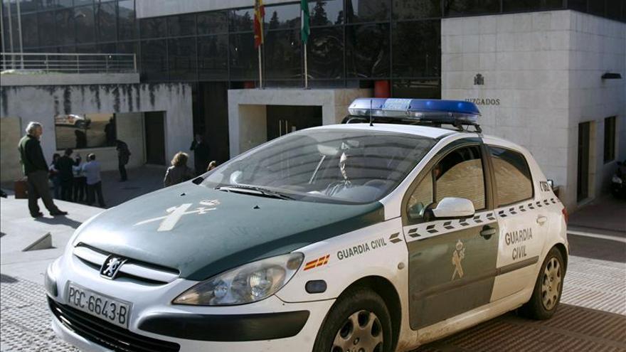 Muere un cazador de 30 años en Madrid al recibir un disparo fortuito