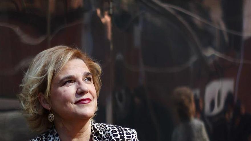 Pilar Rahola regresa a la novela 30 años después con voluntad de continuidad