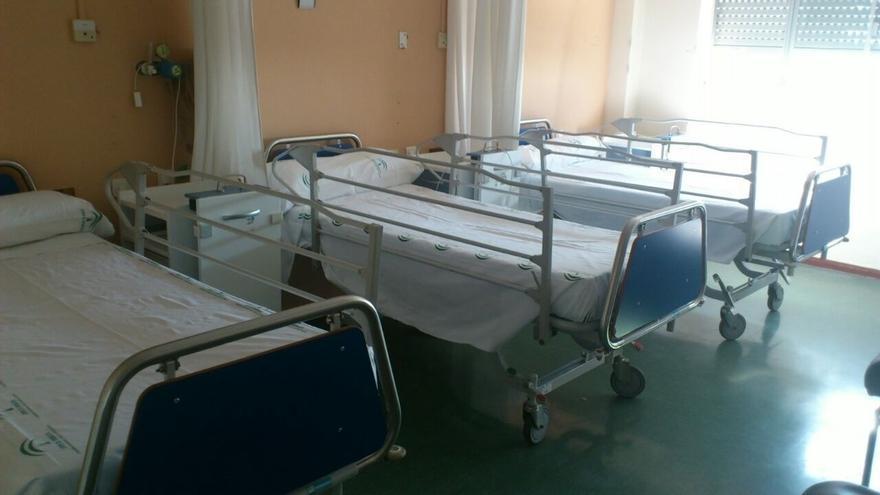 La sanidad pública cierra en verano en Cantabria 186 camas, según CSIF