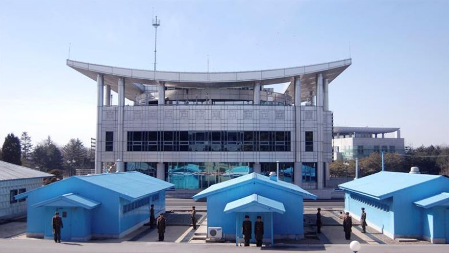 Seúl propone a Pyongyang conversaciones militares para reducir la tensión