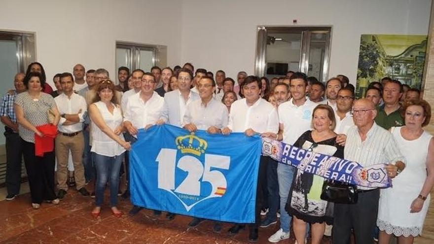 La campaña de salvación a unido a ciudadanos y administraciones de toda la provincia.