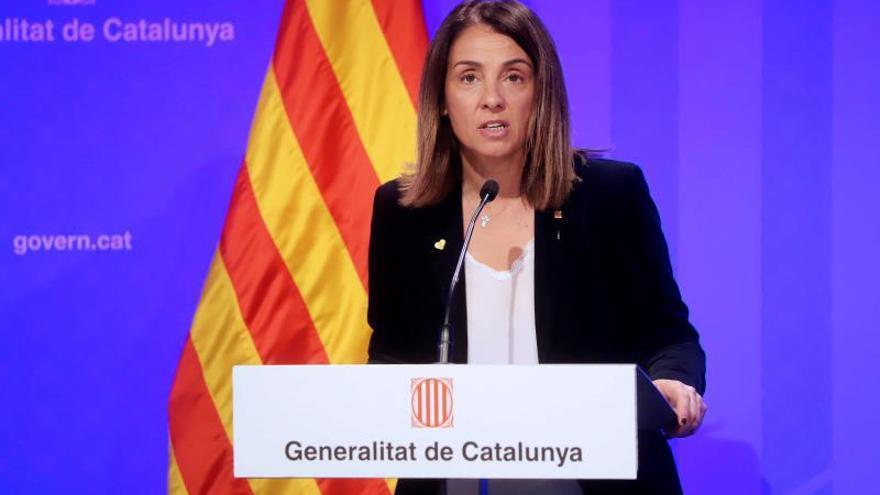 """El Govern acusa a Sánchez de actuar """"tarde y mal"""" e invadir sus competencias"""