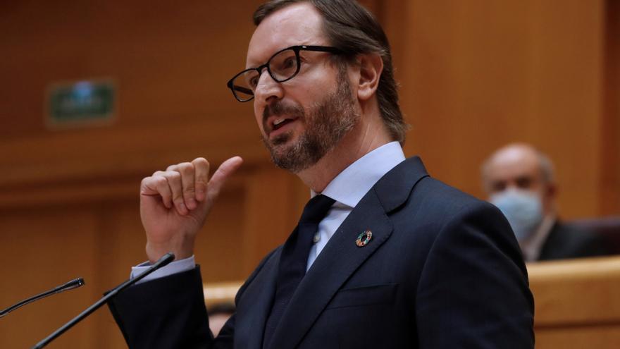 """Maroto pide una """"cuarentena"""" a los ministros para que no hablen de Marruecos"""