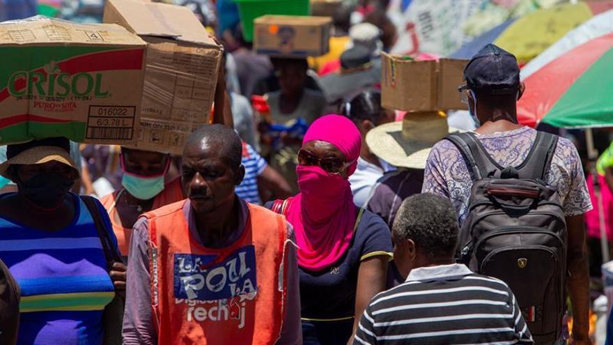 La ONU avisa del peligro del coronavirus en Haití pese a las bajas ...