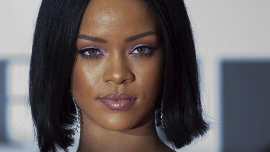 """Rihanna asumirá en la serie """"Bates Motel"""" el papel de Janet Leigh en """"Psycho"""""""