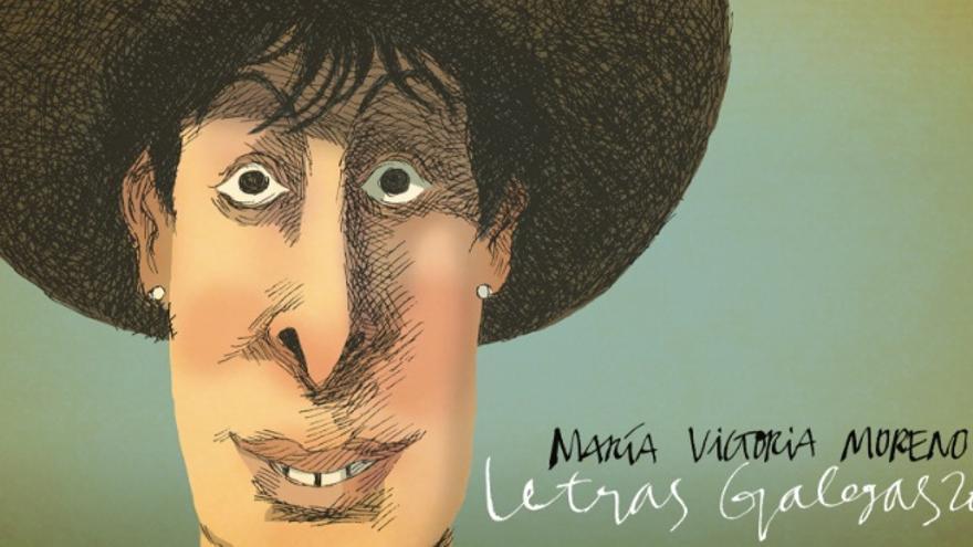María Victoria Moreno / www.edu.xunta.gal