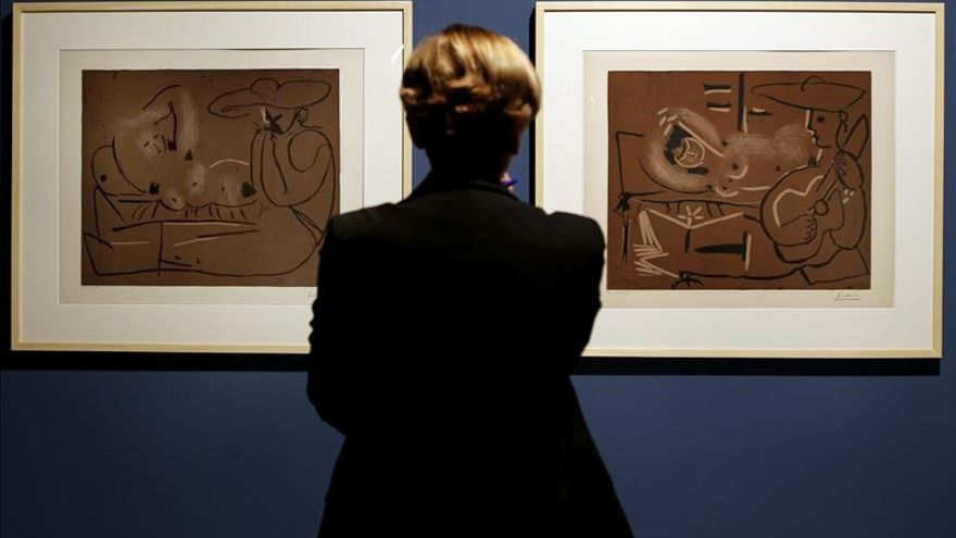 Millonario donará obras de Monet y Picasso al Museo de Arte de Los Ángeles