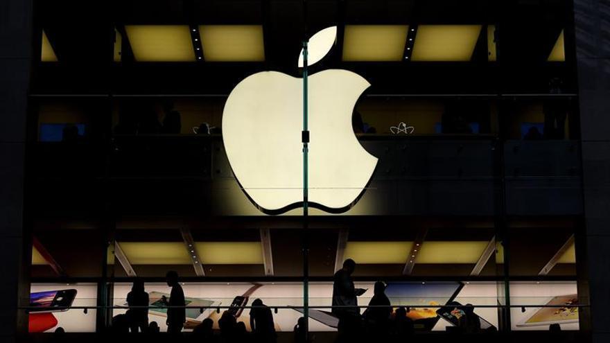 La OCU denuncia a Apple por publicidad engañosa del IPhone 7