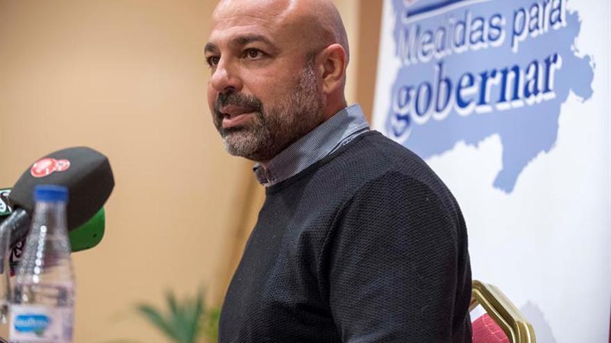 """Podemos pide que Cospedal sea """"persona non grata"""" y García-Page lo rechaza"""