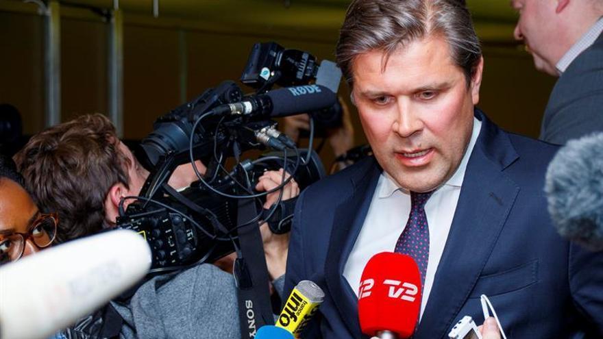 Los conservadores negociarán gobierno con dos fuerzas centristas en Islandia