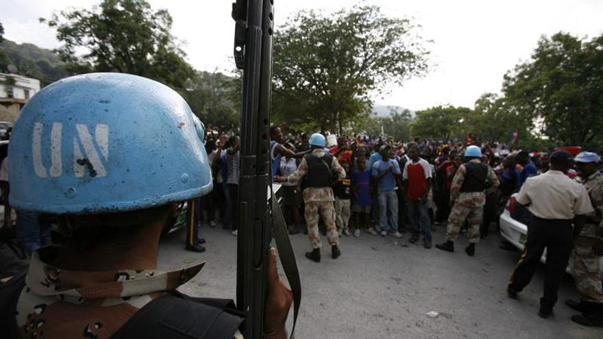 """La ONU anuncia dos nuevas denuncias de abusos a menores por """"cascos azules"""""""