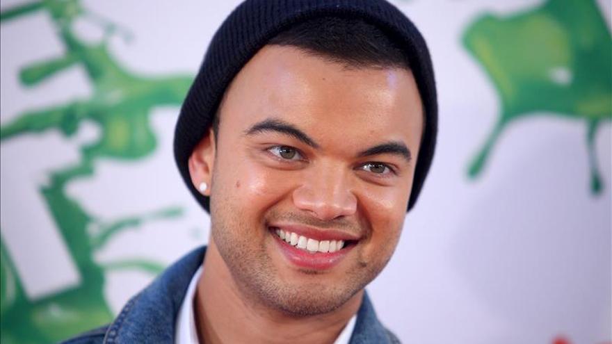 Guy Sebastian representará a Australia en Eurovisión