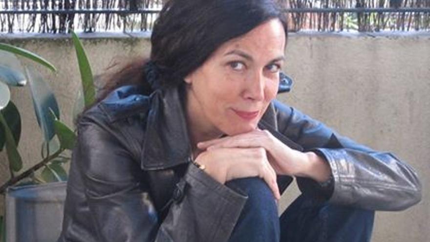 Marina Oroza estará en La Surada Poética 2016.