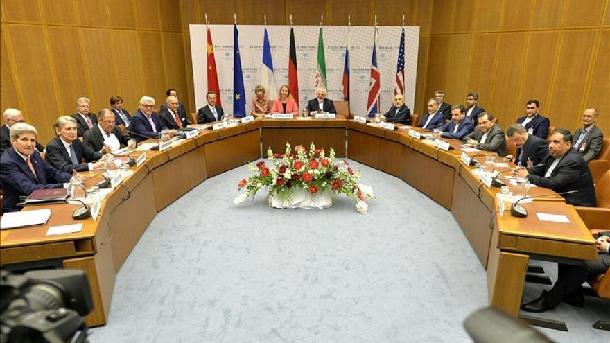El OIEA cierra hoy la investigación sobre posibles dimensiones militares del programa nucleares iraní