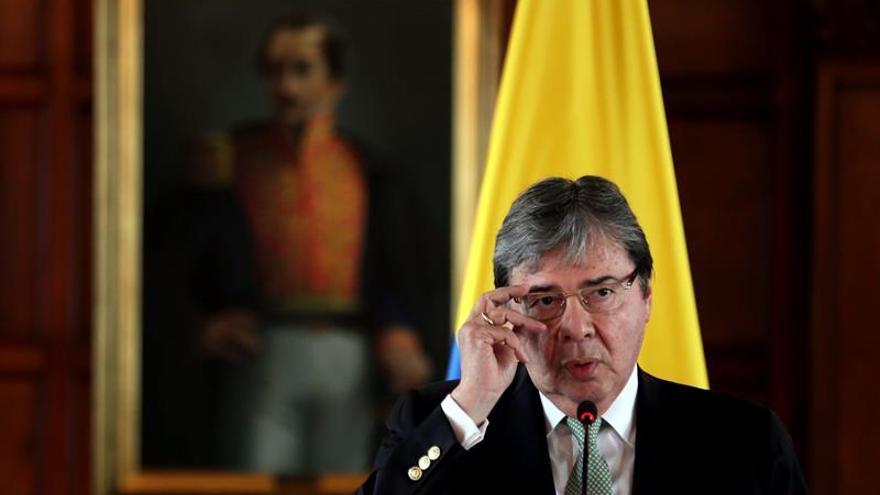 Canciller de Colombia visitará China, Corea y Japón para reforzar las relaciones