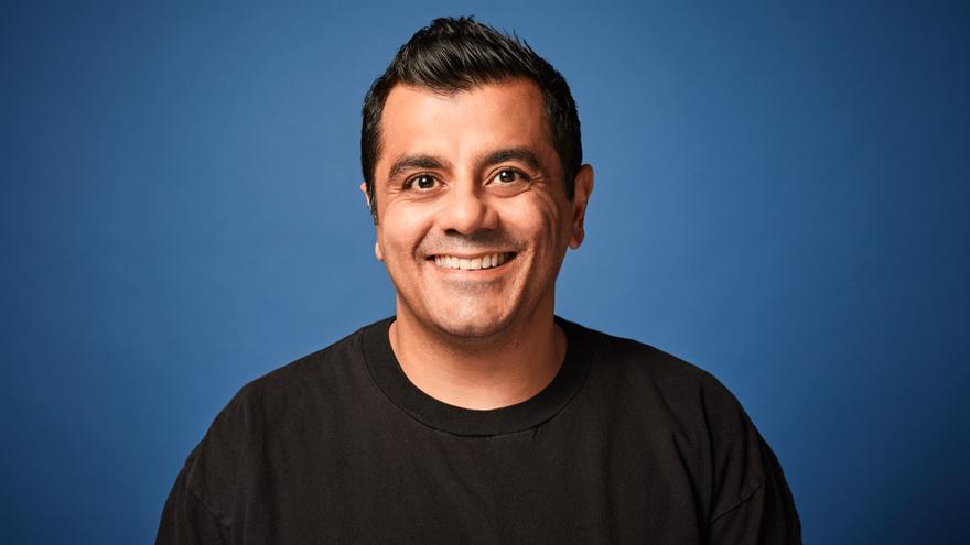 Anuj Nayar, director de iniciativas globales de PayPal.