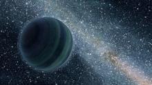 Billones de planetas 'golfos' vagan por el espacio sin orbitar en torno a ninguna estrella