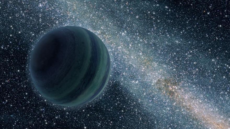 Imagen del Jet Propulsion Laboratory
