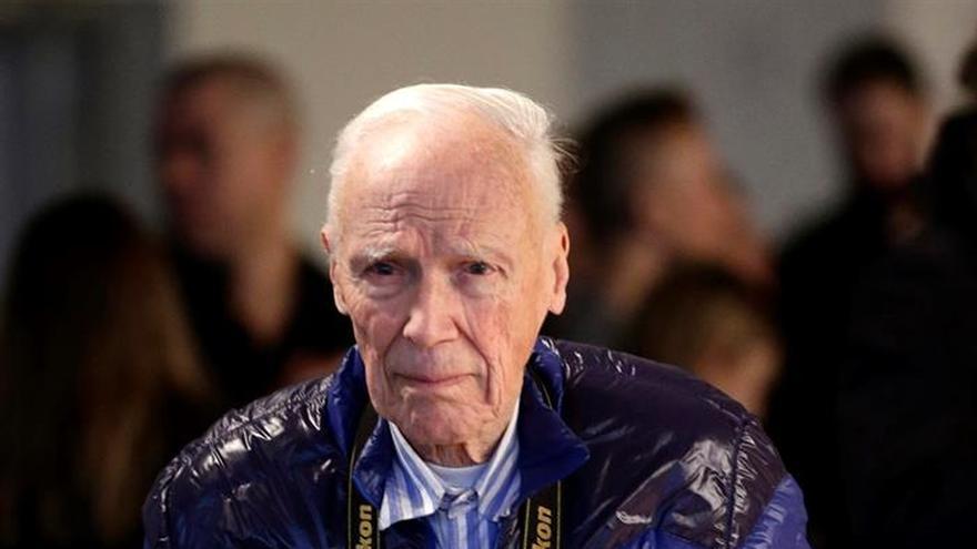 Muere Bill Cunningham, gran fotógrafo de la moda de Manhattan, a los 87 años