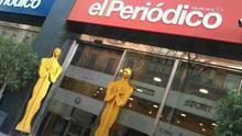 Mediapro contraoferta a la banca con 40 millones por el Grupo Zeta