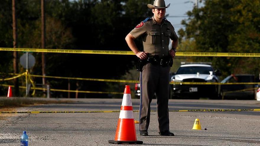 Varios muertos y heridos en un tiroteo en un instituto de Texas