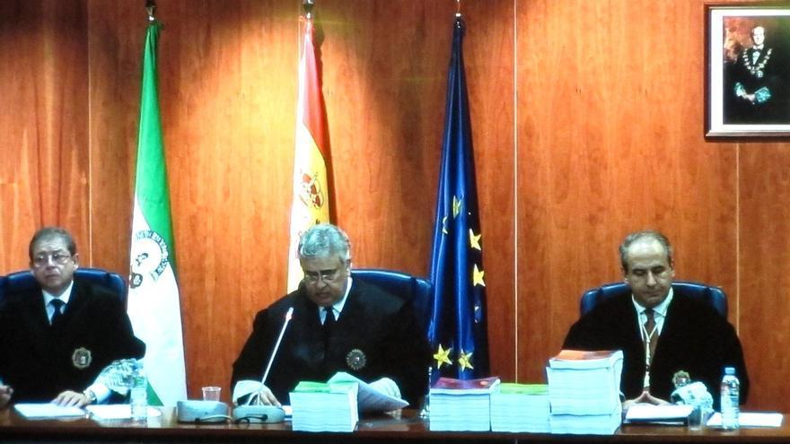 La Sala de 'Malaya' confirma la corrupción generalizada en Marbella bajo el poder de Roca