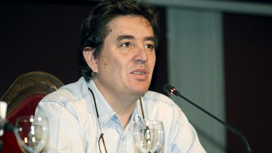 El poeta Luis García Montero, uno de los nombres para liderar lista de Madrid
