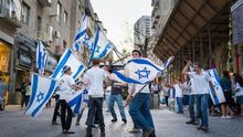 Israel es la cuna de muchas empresas que desarrollan productos de vigilancia masiva
