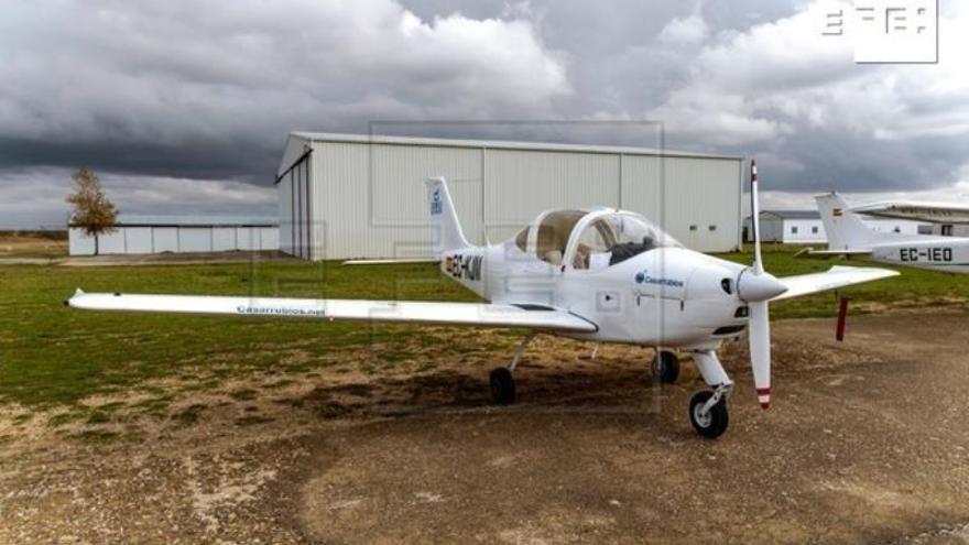 Air City Madrid Sur podría tener 50.000 vuelos anuales tras 10 años en marcha