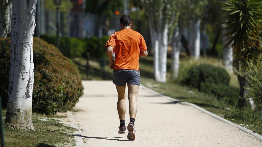 Los 'runners' españoles gastan una media de 475 euros al año