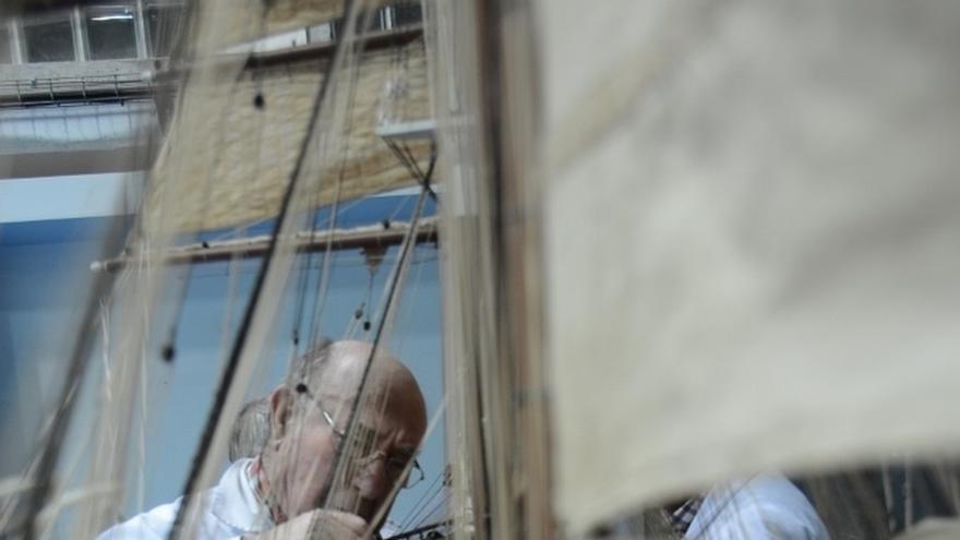 El Museo Marítimo de Bilbao abre una exposición sobre 'Modelismo naval: arte y oficio'