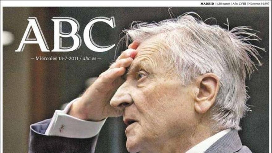 De las portadas del día (13/07/2011) #5