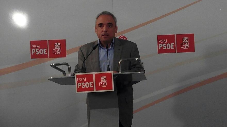 Los candidatos a sustituir a Gómez (PSM) tienen hasta el 14 de julio para recoger avales