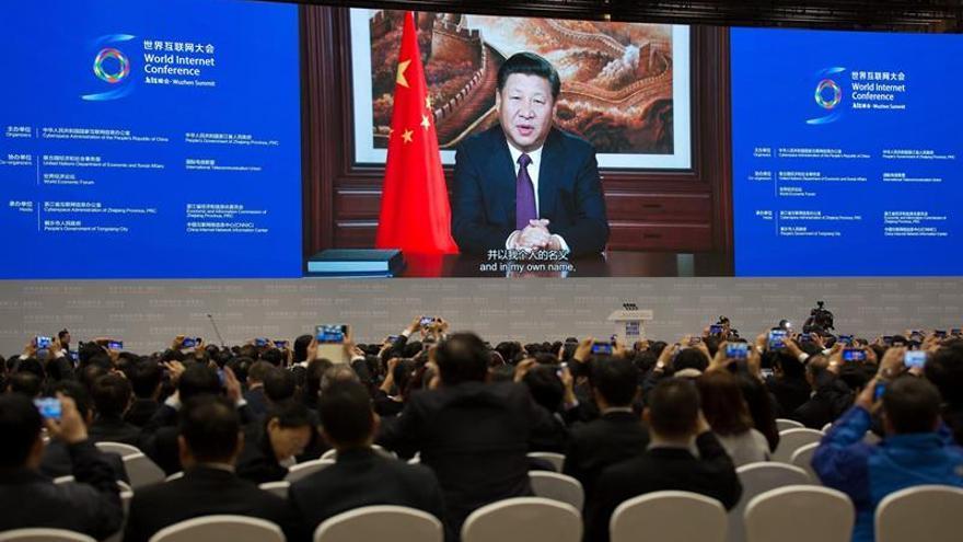 China acogerá la cuarta Conferencia Mundial de Internet en diciembre