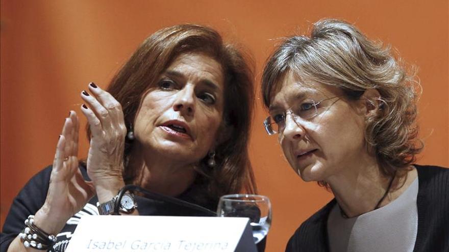 Tejerina pide consenso y compromiso para impulsar la economía verde