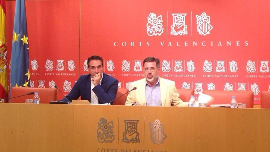 El PP rechaza el dictamen porque el accidente del metro de Valencia era imprevisible y lo atribuye a exceso de velocidad