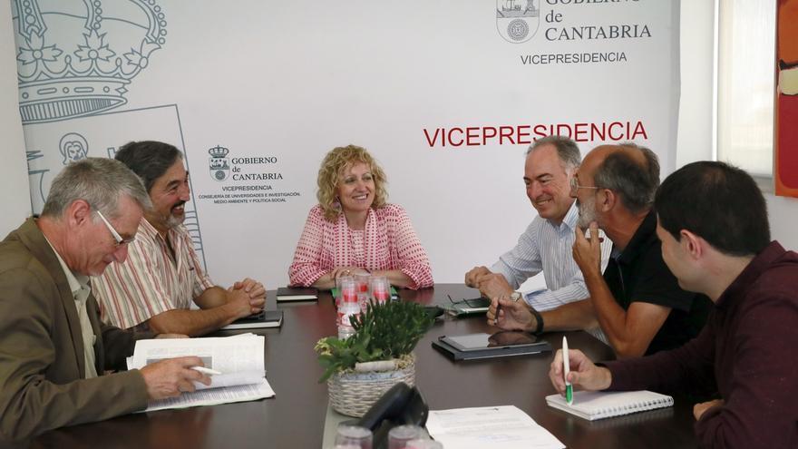 El Plan de Movilidad Ciclista de Cantabria opta a ser cofinanciado por el programa FEDER