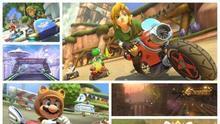Mario Kart 8 se amplía