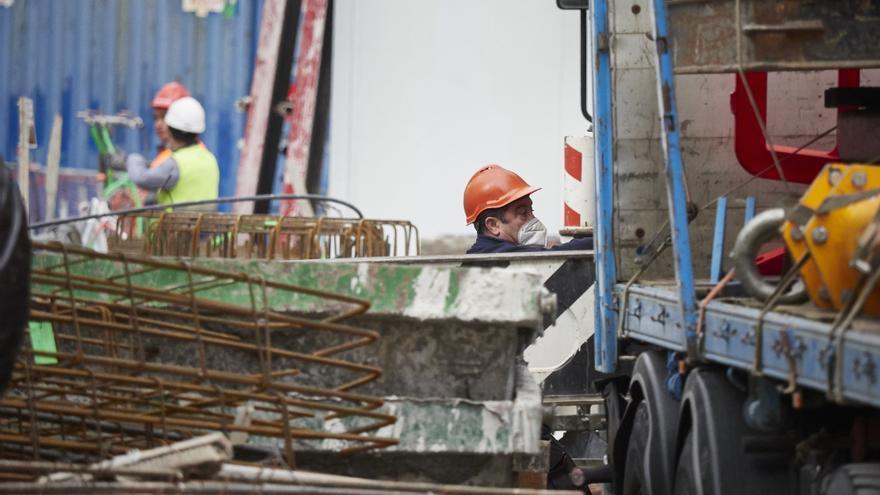 """CCOO recuerda que el """"reto"""" en Castilla-La Mancha es acabar con los """"desequilibrios estructurales del empleo"""""""