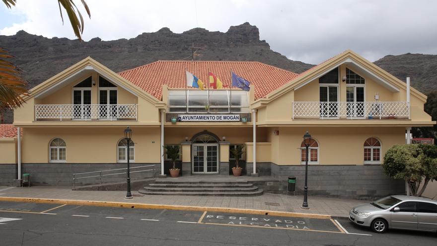 Ayuntamiento de Mogán.