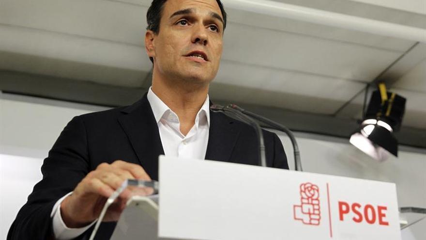Sánchez apuesta porque el PSOE y el PSC caminen juntos por una España federal