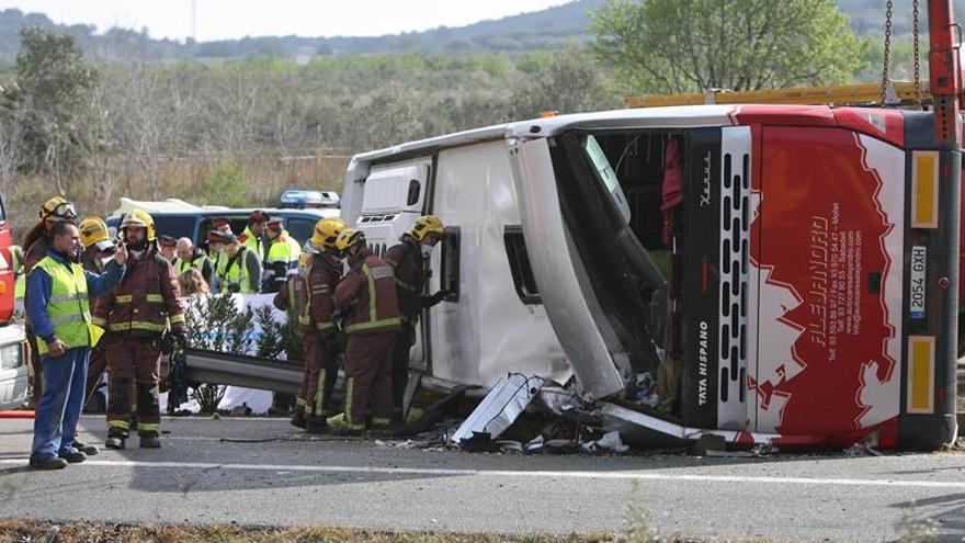 Juzgado de Amposta vuelve a archivar la causa abierta por el accidente de Freginals
