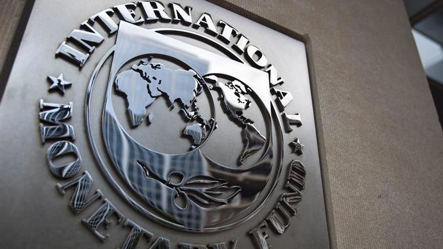 """El FMI urge a un alivio """"incondicional"""" de la deuda de Grecia"""
