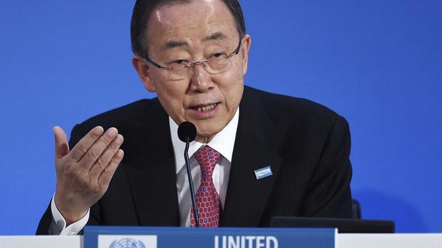 """La ONU ve en el cese de hostilidades una """"señal de esperanza"""" para los sirios"""