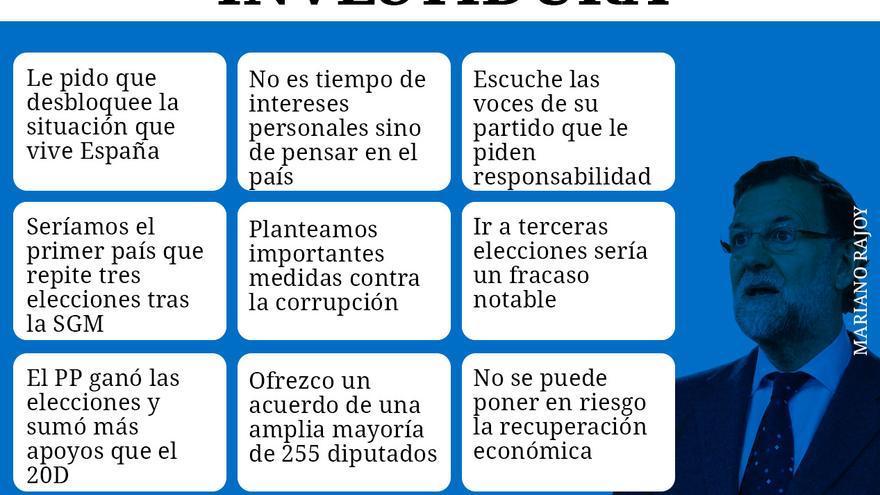 Debate investidura Rajoy v1