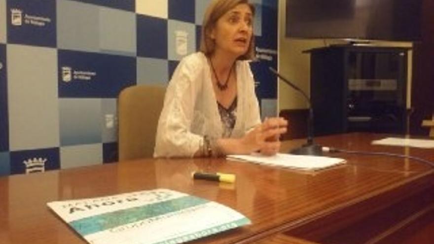 Málaga Ahora propone fijar en la Feria puntos negros donde pudieran darse agresiones sexuales