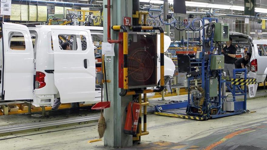 Nissan destaca que un nuevo convenio permitirá asegurar la flexibilidad en las plantas