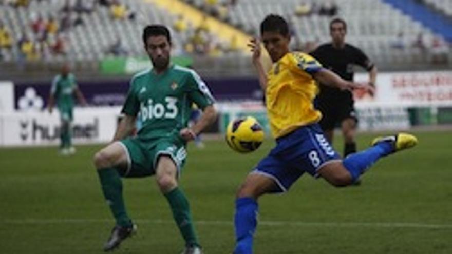 Sergio Suárez.